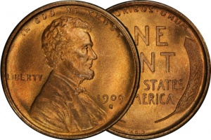 What's a 1909-S VDB Lincoln Wheat Cent worth? Could be quite a bit! Even though there were 484,000 minted, many collectors consider it to be the most desirable of all Lincoln Wheat Cents - the most heavily collected coin type on the planet, along with Morgan Dollars.