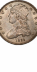 1835-Capped-Bust-Qtr-Oberse