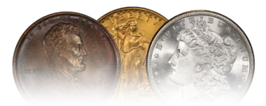<h1>What Makes a Coin Worth Money?</h1>
