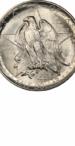 Texas Commemorative Half Dollar, Obverse