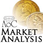 AoC Market Analysis: 1792 Gold Washington, 1854-S $5