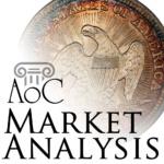 AoC Market Analysis - 1853 Arrows & Rays Quarters