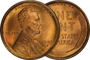 What is a 1909-S VDB Lincoln Wheat Cent Worth? Something! It depends on condition. There are a lot of fakes, so before spending your money on certification, solicit a Numismatist's Professional Opinion.