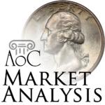 AoC Market Analysis - 1932-D Washignton Quarters in Mint State 64