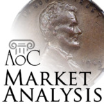 AoC Market Analysis: Bronze 1943 Lincoln Wheat Cents