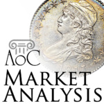 AoC Market Analysis: Rarity Versus Condition in Capped Bust Half Dollars, Pt. 1