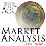 AoC Weekly Market Analysis - Top Pop Roosevelt Dimes